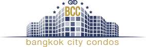 logo of bangkok city condos