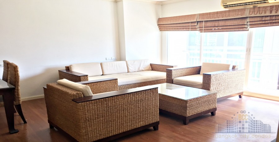 photo of Grand Park View Asoke Condo 2 Bedrooms  For Rent 35,000 THB Per Month