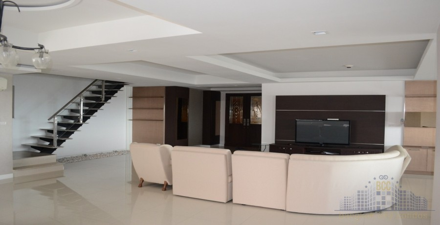 photo of President Park Sukhumvit 24 Phrom Phong Condo 5 Bedrooms For Rent 150,000 THB